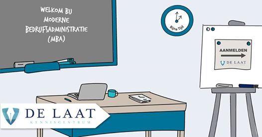 MBA module Financiering locatie Roermond