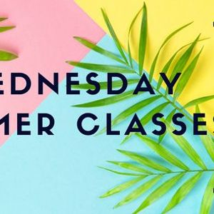Tracy Erwin  Spirit of Prophecy - Wednesday Summer Classes