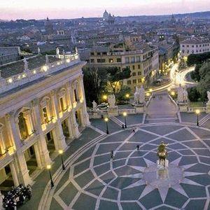 Musei Capitolini - Ingresso gratuito