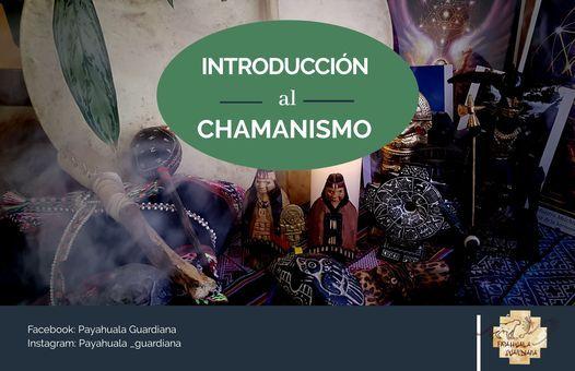 Taller El Camino del Chamanismo, Integracion, 5 December | Event in Buenos Aires | AllEvents.in