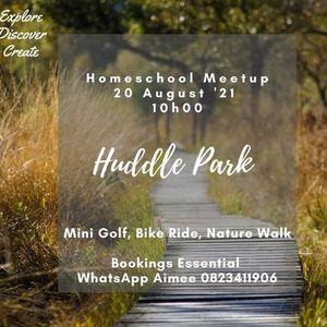 Discover Huddle Park