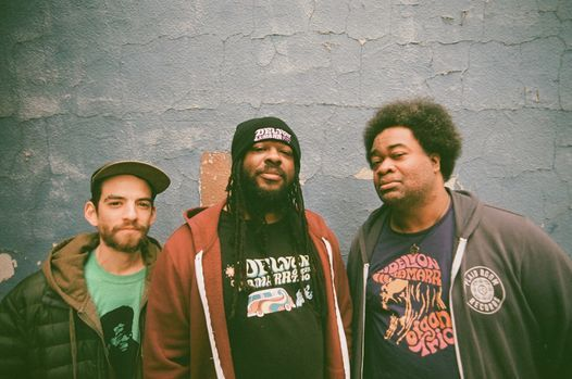 Delvon Lamarr Organ Trio at Duling Hall, 29 October   Event in Jackson   AllEvents.in