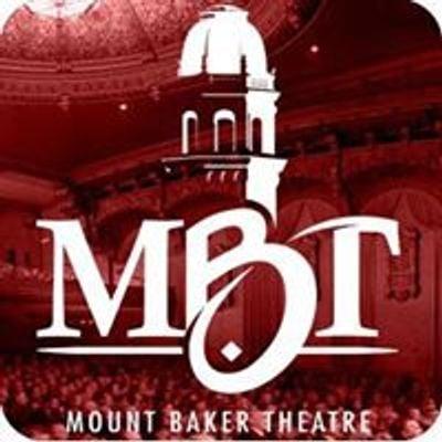 Mount Baker Theatre-Bellingham