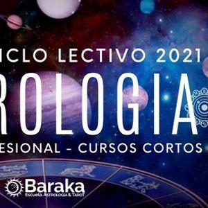 ASTROLOGA - Ciclo 2021