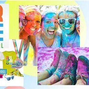 Color Race Brasil - Etapa BH