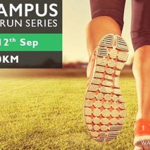 The Campus Run - Spring Race