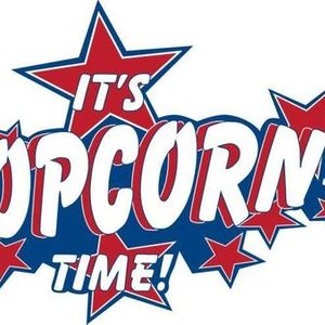 Popcorn Show and Sell at K&ampK