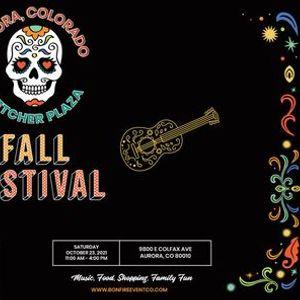 Fletcher Plaza Fall Festival