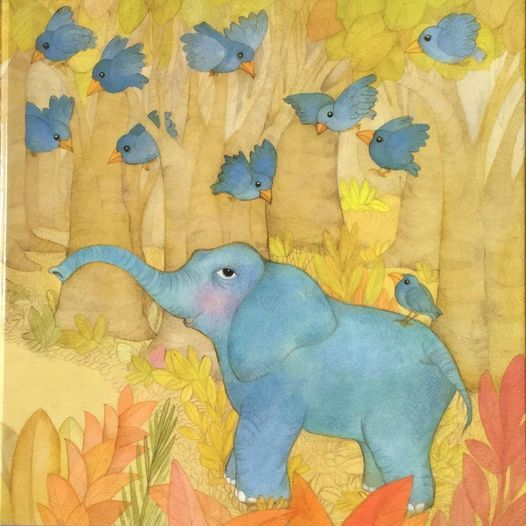 Story Telling with Animals & Nature 2 - Online Event | Event in Mumbai | AllEvents.in