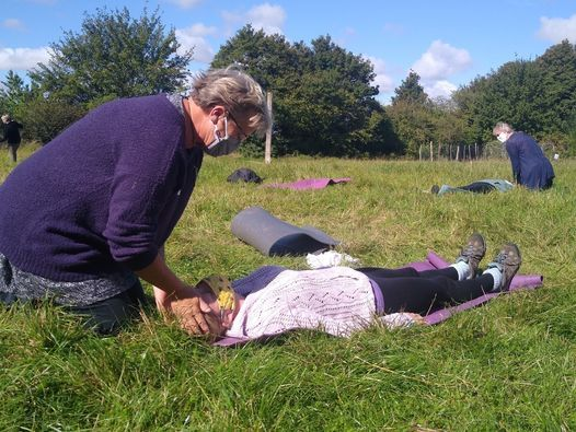First Aid course - 16 hour Outdoor, 18 September | Event in Bury St Edmunds | AllEvents.in