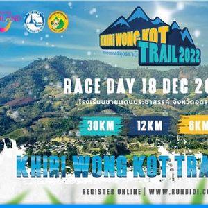 Khiri Wong Kot Trail 2021