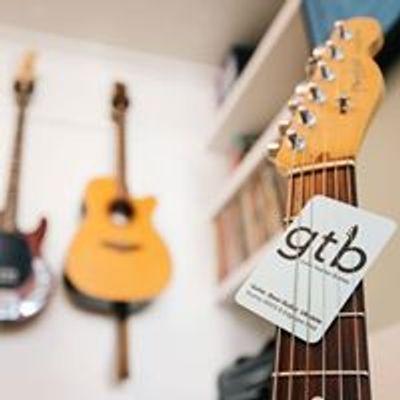 Guitar Teacher Bushey