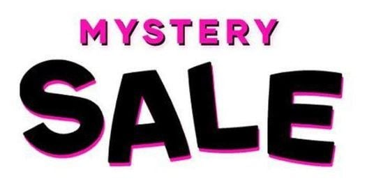Mystery Estate Sale, 17 April | Event in Boerne | AllEvents.in