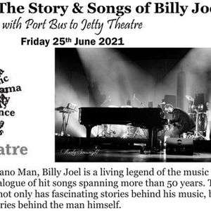 MY LIFE The Story & Songs of Billy Joel