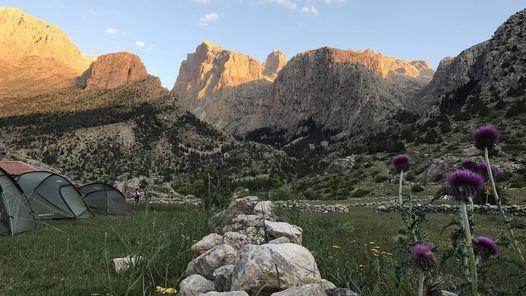 Aladağlar Katırkayası Dağı (3000m) Tırmanışı, 12 June | Event in Ankara | AllEvents.in