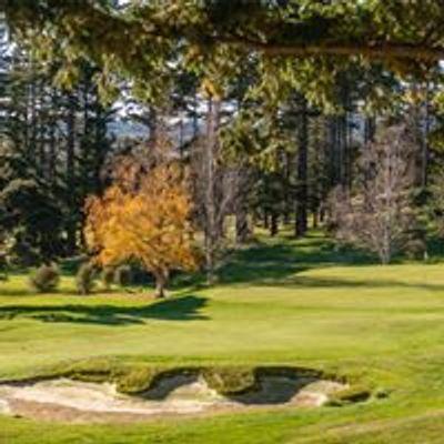 Otago Golf Club Inc