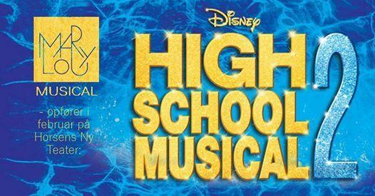 Audition til High School Musical 2