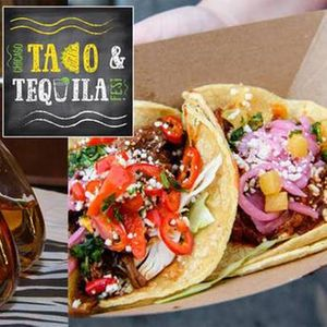 Chicago Taco & Tequila Fest