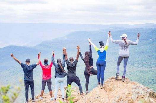 WILLIAM HILL HIKE (CHEAPEST EVER!!!), 24 October   Event in Nairobi   AllEvents.in