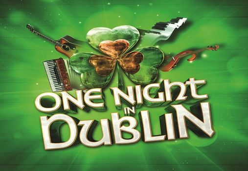 One Night in Dublin, 29 April | Event in Aberdeen | AllEvents.in