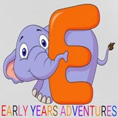 Early Years Adventures