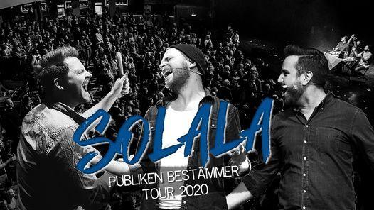 Publiken Bestämmer Tour 2020, 22 May | Event in Kalmar | AllEvents.in