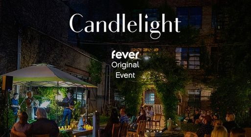 Candlelight Open Air: Beethoven's Best Works, 7 July   Event in Philadelphia   AllEvents.in