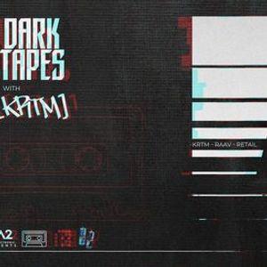 A2  DARK TAPES 2nd Anniversary w [KRTM]
