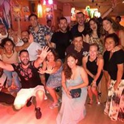 Multicultural Salsa&Bachata in Barcelona