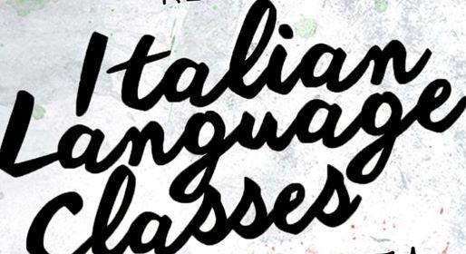 Beginners - Evening Italian