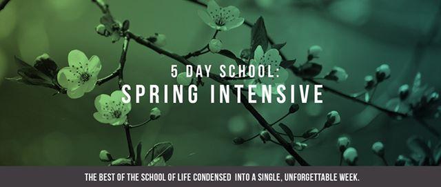 Spring School - Sydney