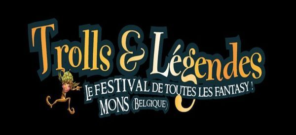 Trolls Legendes Festival and Concerts in Belgium, 15 October   Event in Mons   AllEvents.in