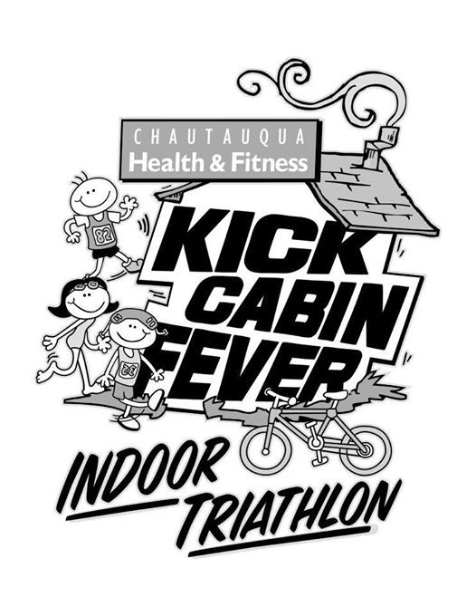Kick Cabin Indoor Triathlon 2020