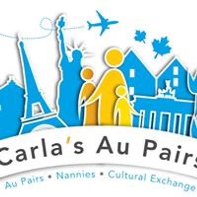 Carlas Au Pairs