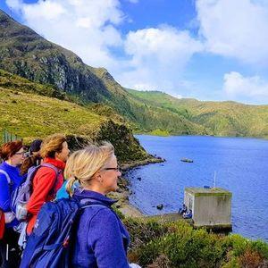 Azoren winterwandel reis