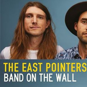 The East Pointers at Band on the Wall Manchester