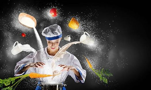 Just add Magic - Cooking with Energy, 28 November | Event in Johannesburg | AllEvents.in