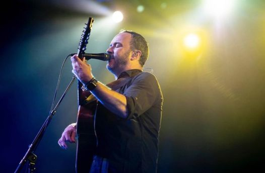 Dave Matthews Band at iTHINK Financial Amphitheatre, 30 July   Event in Palm Beach   AllEvents.in
