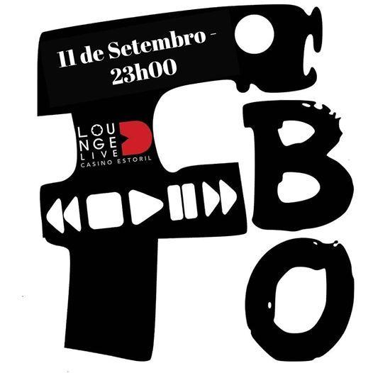 FBO Concerto Apresentao Lounge D Casino Estoril