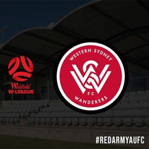 W-League R11 vs. Western Sydney  Marden Sports Complex