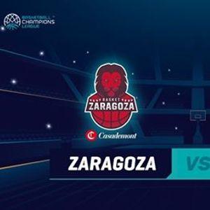 Casademont Zaragoza v Telekom Baskets Bonn