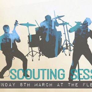 Scouting Sessions at The Fleece Bristol