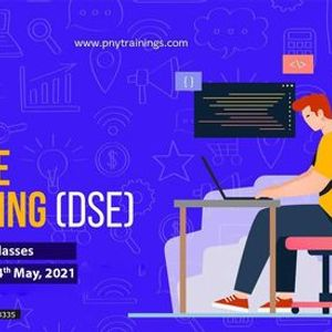 1 year Diploma in Software Engineering (DSE) NEW