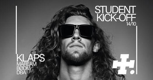 Rumba Student Kick-Off : KLAPS   Event in Leuven   AllEvents.in