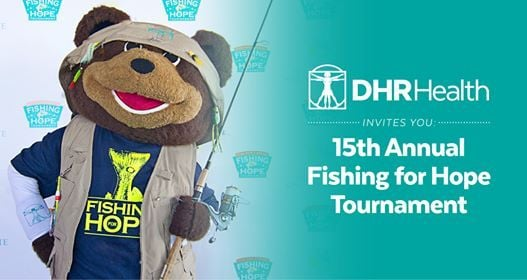 15th Annual Fishing for Hope Tournament