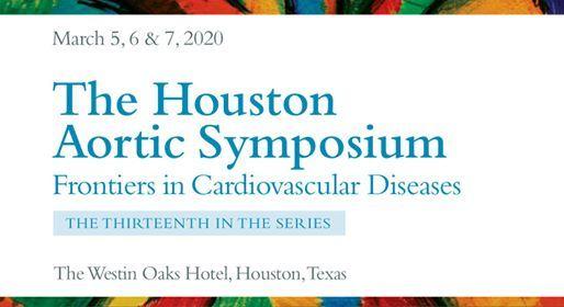The Houston Aortic Symposium 2020
