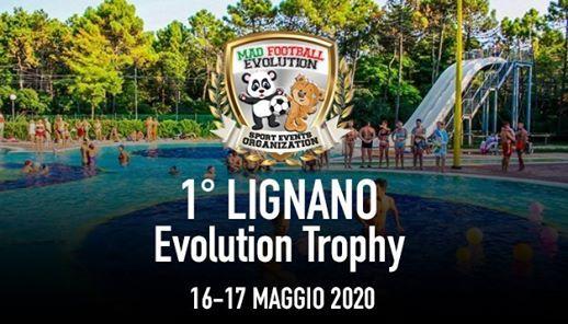 Lignano Evolution Trophy - Esordienti