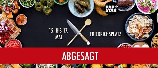 Street Food Festival Kassel - Eintritt FREI - Mai 2020