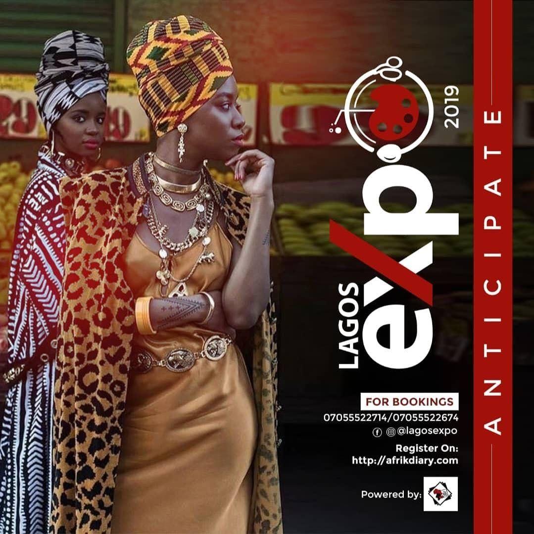 Lagos Expo19