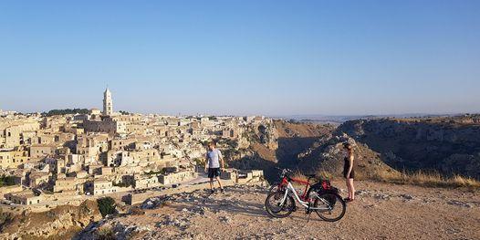 TOUR CON COLAZIONE (Sunrise Bike Ride to Murgia Park with Breakfast) | Event in Matera | AllEvents.in